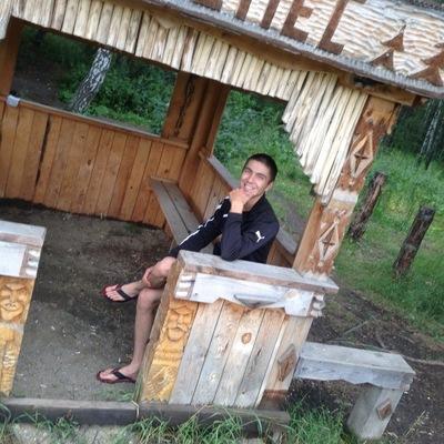Рубин Нигаматуллин, 15 мая , Челябинск, id37919886