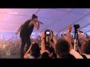 Yelawolf - Daddy's Lambo ( Festival Splash 2011 - Live )