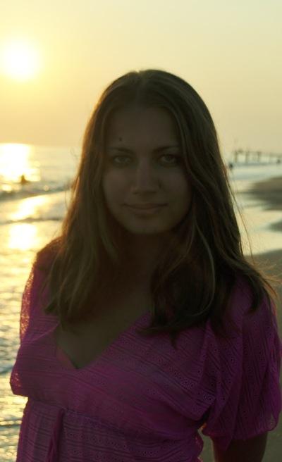 Наталия Шокол, 22 ноября , Москва, id19268046