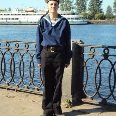 Александр Усов, 17 мая 1992, Волгоград, id184076212