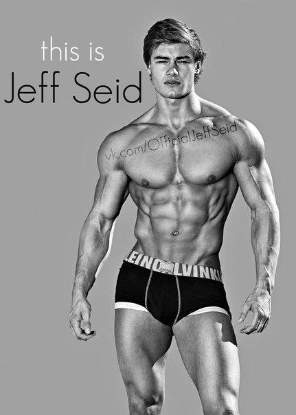 Jeff Seid | ВКонтакте