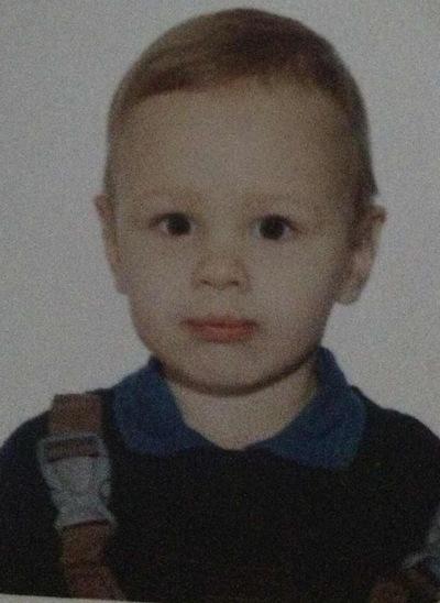 Андрей Иванов, 26 июня , Сургут, id16556282