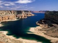 Гранд-Каньон (англ.  Grand Canyon; Большой каньон, Великий каньон) - один из глубочайших каньонов в мире.