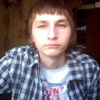Ильсур Хуснуллин, 19 ноября 1994, Казань, id30053544