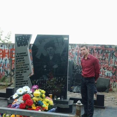 Родион Каштанов, 16 ноября 1973, Нижний Новгород, id14103556