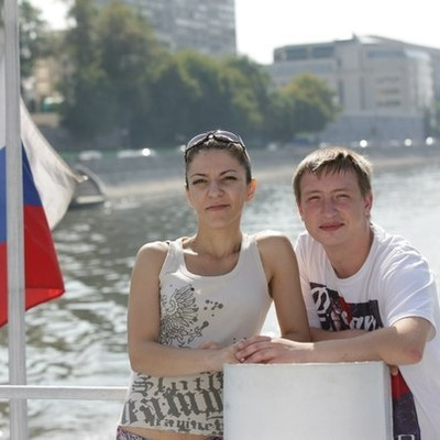 Ида Олейник, 10 июля , Москва, id6182606