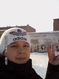 Рамиль Туктагулов, 21 декабря , Уфа, id160476835