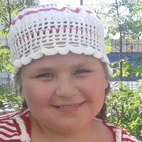 Мария Рузанкина, 9 декабря 1997, Одесса, id157101844