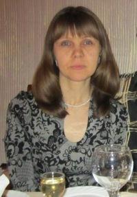 Татьяна Хмыз, 6 января 1968, Суздаль, id200358862