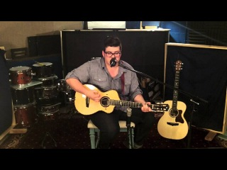 Noah Cover of Even if it Breaks Your Heart by Will Hoge (as perf. by The Eli Young Band)