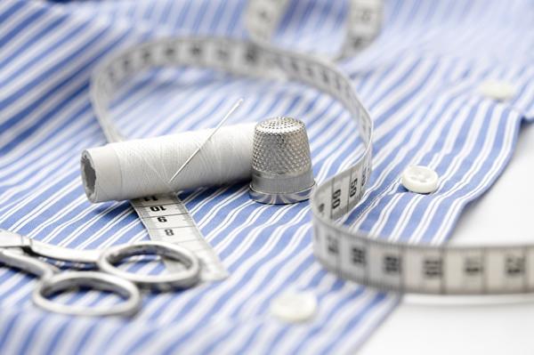 Пошив одежды по давальческой