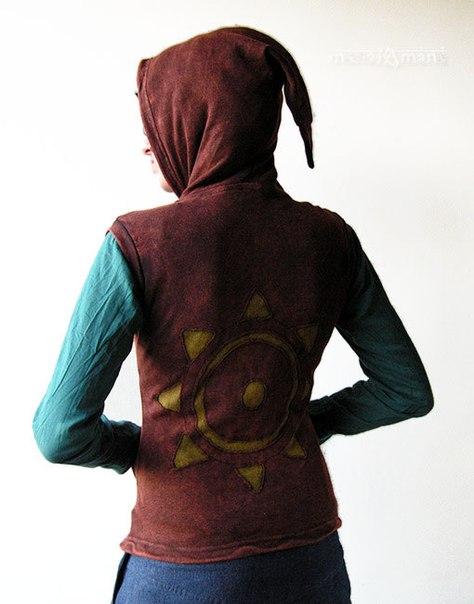 Женская осенняя одежда
