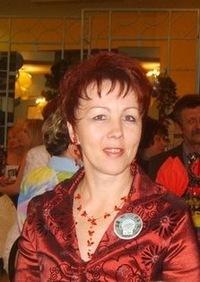 Галина Библиева, 4 октября , Череповец, id64721820