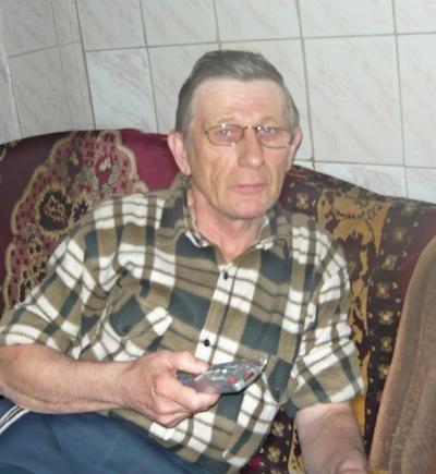 Геннадий Колягин, 19 июля , Псков, id199069859