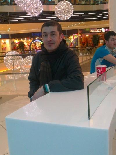 Dima Kasymov, 5 августа , Саров, id222632862