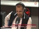 Алексей Похабов на радио Маяк