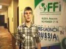 Интервью у партнеров FFI на предоткрытии в Москве. СУПЕР