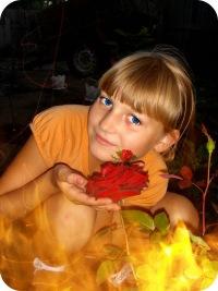 Юлия Андреева, 4 февраля 1998, Шагонар, id156725392