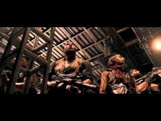 Риддик - Трейлер №2 (дублированный) 1080p