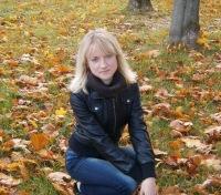 Виктория Тиханович, 7 декабря 1988, id2026409