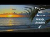 Rekor kıran Fon muziği muhteşem şiir ~ Dağ Rüzgarı ~