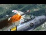 Воздушные Бои: Аллея МИГов / MiG Alley Война в Корее