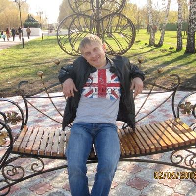 Александр Воронцов, 3 февраля , Туймазы, id130589041