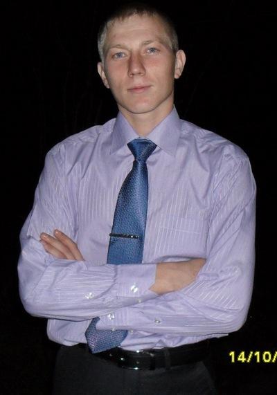 Николай Ребрищев, 25 апреля 1990, Санкт-Петербург, id64140045