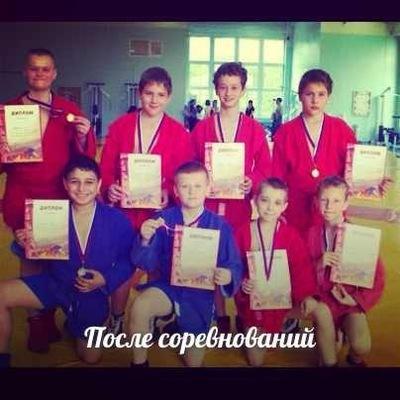 Kuzya Aramyan, 15 декабря , Москва, id108886731