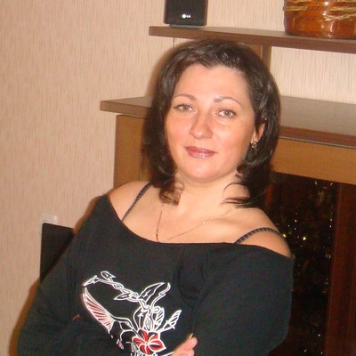 Марина Кревсун, 12 сентября 1971, Киев, id194874783