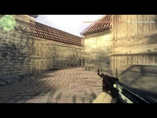 bambyk vs mix -4 with famas/ak-47