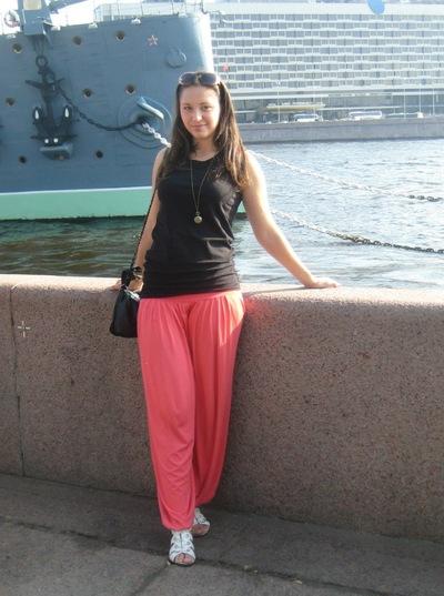 Мария Дмитриева, 21 июля 1993, id22028048