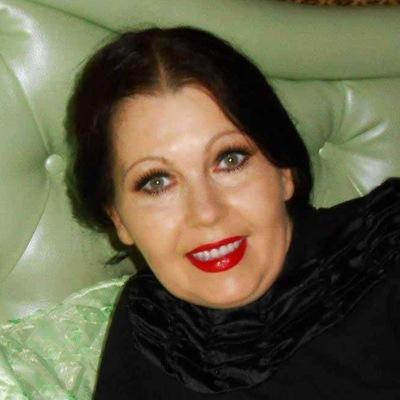 Светлана Сазонова, 22 февраля , Полтава, id220175189