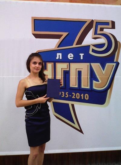 Ксения Шаманаева, 5 июля 1991, Новосибирск, id51253209