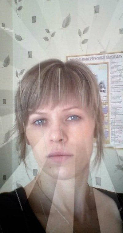 Люда Михайлова, 4 мая 1987, Пермь, id113407403