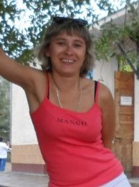 Анна Боренко, 25 августа 1983, Омск, id169614495