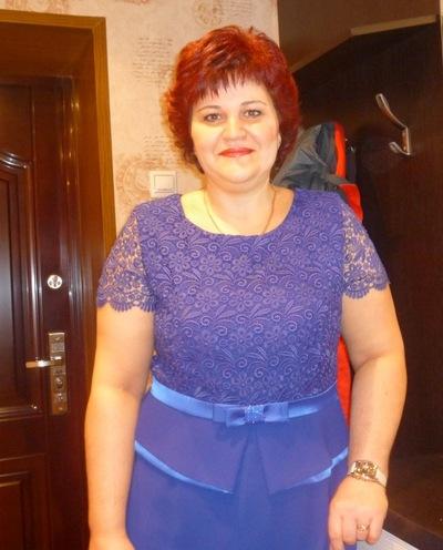 Любовь Татарчук, 17 апреля , Бежецк, id181202573