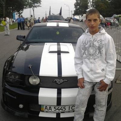 Валінтін Станіславов, 14 октября 1998, Шаргород, id219127622