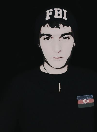 Kenan Mecidov, 26 февраля 1989, Архангельск, id133742825