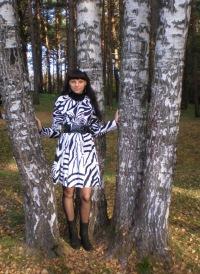Татьяна Поливаева, 28 марта 1980, Алексин, id142784276