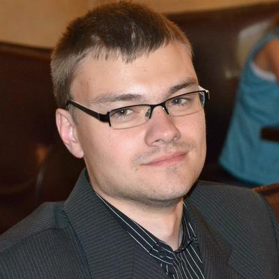 Виталий Екимов, 11 сентября 1989, Санкт-Петербург, id44727015