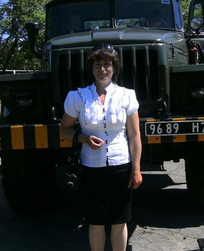 Надя Кучерук, 10 июля , Санкт-Петербург, id201292162
