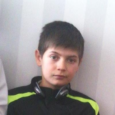 Саня Ильченко, 4 июня 1999, Владивосток, id217775162