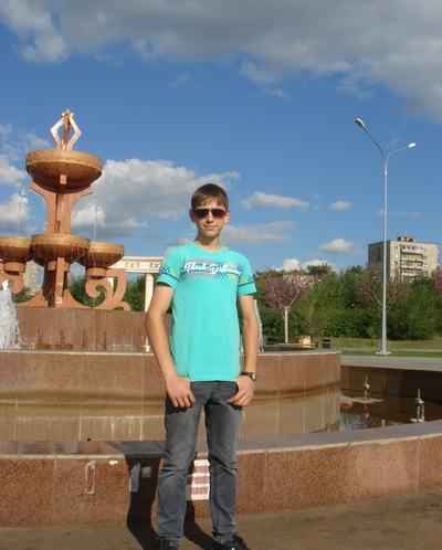 Максим Седухин, 21 февраля 1999, Москва, id200243168