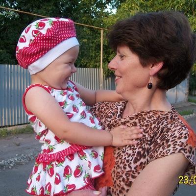 Валентина Кошелева, 16 сентября 1998, Екатеринбург, id211919175