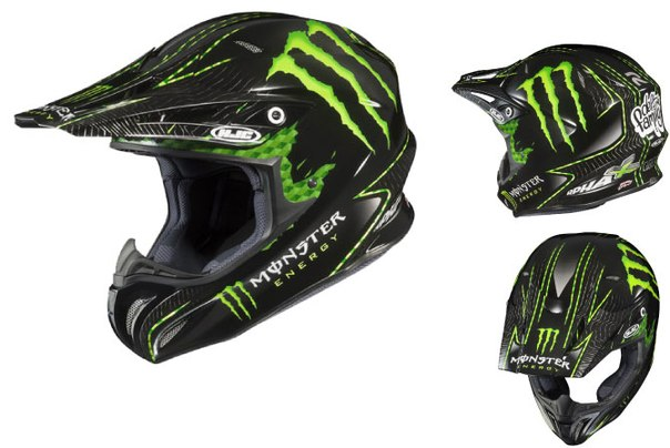 Motocross amp Dirt Bike Helmets  MotoSport