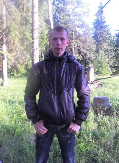 Макс Кузнецов, 23 июля 1995, Данилов, id207959427