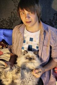 Виктор Борисов, 14 февраля , Москва, id164803055
