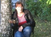 Таня Жмурко, 23 июня 1989, Пласт, id183502140