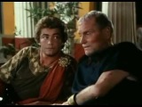 Последние дни Помпей (1984) - 1/3 часть, исторический фильм